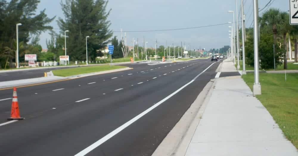 Gladiolus Drive
