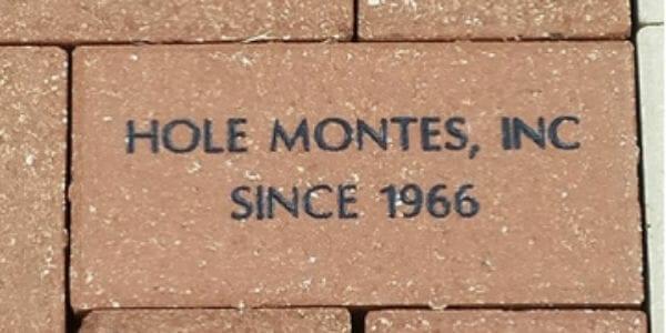 Hole Montes Sponsorship of the Freedom Memorial, Naples, FL