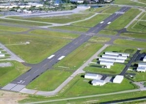Page Field Airport Rehabilitation of Runway 13-31