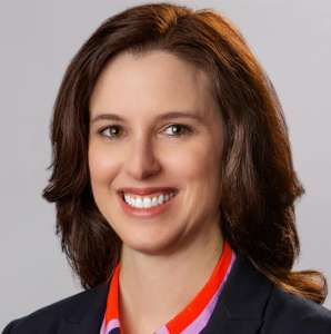 Paula McMichael to VP of planning